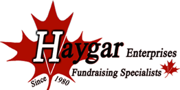 Haygar Enterprises Logo