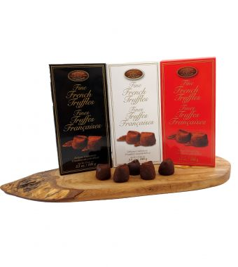 Product Name: Truffle Combo 3 - 100gm boxes
