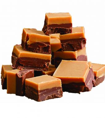 Product Name: 20 ounces of Chocolate Peanut Butter Fudge